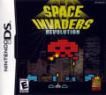 Space Invaders Revolution Nintendo DS Front Cover