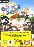 Championsheep Rally Windows Front Cover
