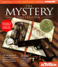The Mystery Collection DOS Front Cover