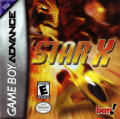 Star X Game Boy Advance Front Cover