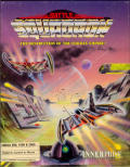Battle Squadron Amiga Front Cover