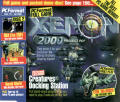 Xenon 2000: Project PCF Windows Front Cover