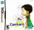 Contact Nintendo DS Front Cover