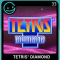 Tetris Diamond Nintendo Switch Front Cover