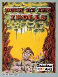 Realm of the Trolls Commodore 64 Front Cover