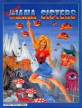 The Great Giana Sisters Commodore 64 Front Cover