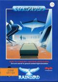 Starglider Commodore 64 Front Cover