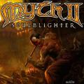 Myth II: Soulblighter Windows Front Cover