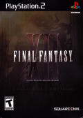 Final Fantasy XII (Collector's Edition) PlayStation 2 Front Cover
