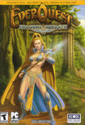 EverQuest: Dragons of Norrath Windows Front Cover