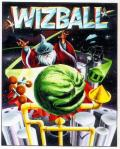 Wizball DOS Front Cover