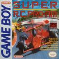 Super R.C. Pro-Am Game Boy Front Cover