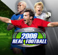 2006 Real Soccer J2ME Front Cover