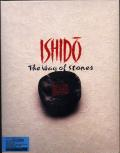 Ishido: The Way of Stones DOS Front Cover