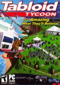 Tabloid Tycoon Windows Front Cover