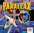 Parallax Commodore 64 Front Cover