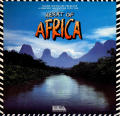 Heart of Africa Commodore 64 Front Cover