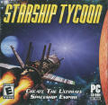 Starship Tycoon Windows Front Cover