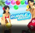 Bubble Bash! J2ME Front Cover