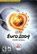 UEFA Euro 2004 Portugal Windows Front Cover