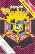 Arcade Classics ZX Spectrum Front Cover