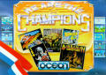 We Are the Champions Commodore 64 Front Cover