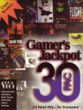 Gamer's Jackpot 30 PAC DOS Front Cover