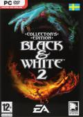 Black & White 2 (Collector's Edition) Windows Front Cover