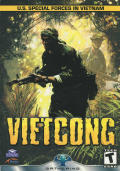 Vietcong Windows Front Cover
