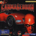 Carmageddon Windows Front Cover