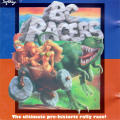 BC Racers DOS Front Cover