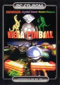 MegaPinball Windows Front Cover
