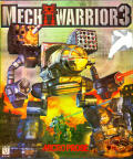 MechWarrior 3 Windows Front Cover