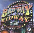 The Residents' Bad Day on the Midway Windows 3.x Front Cover
