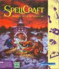 SpellCraft: Aspects of Valor DOS Front Cover