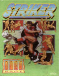 Striker Amiga Front Cover