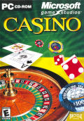 Bicycle Casino Games Windows Front Cover