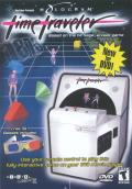 Hologram Time Traveler DVD Player Front Cover