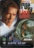 True Lies Game Gear Front Cover