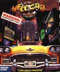 Hell Cab Windows 3.x Front Cover