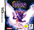 The Legend of Spyro: A New Beginning Nintendo DS Front Cover