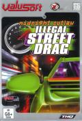 Midnight Outlaw: Illegal Street Drag Windows Front Cover