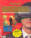 Forbes Corporate Warrior Windows Front Cover