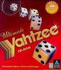 Ultimate Yahtzee Windows Front Cover