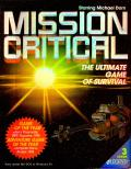 Mission Critical DOS Front Cover