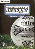 Championship Manager: Season 03/04 Windows Front Cover