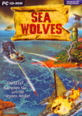 Sea Wolves Windows Front Cover