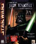 Star Wars: Jedi Knight (Bundle) Windows Front Cover