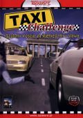 Taxi Challenge Berlin Windows Front Cover