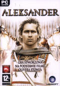 Alexander Windows Front Cover